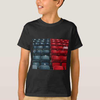 Stadium Seats T-Shirt
