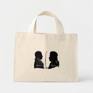 Stadler and Mozart Bags
