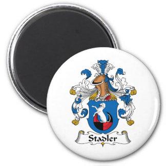 Stadler Family Crest Magnet