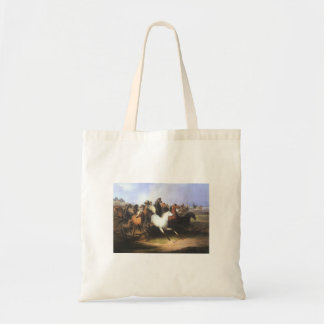 Stadnina Budget Tote Bag