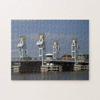 Stadsbrug, Kampen Jigsaw Puzzle