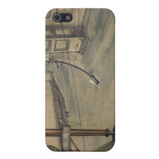 stadt_strychnin cases for iPhone 5