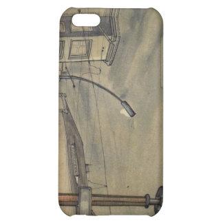 stadt_strychnin iPhone 5C cases