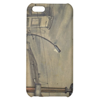 stadt_strychnin iPhone 5C covers