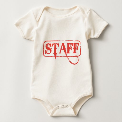 Staff Bodysuit