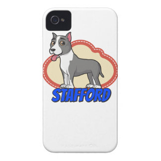 Stafford! iPhone 4 Cover