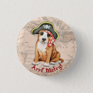 Stafford Pirate Button