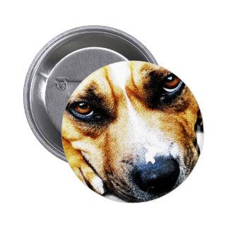 Staffordshire Bull Terrier Pinback Button
