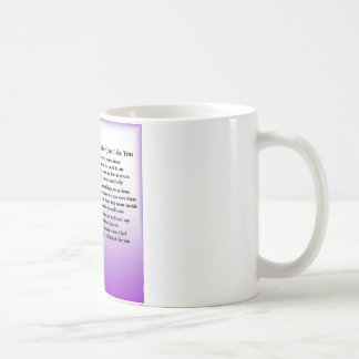 Staffordshire Bull Terrier Father poem Mug