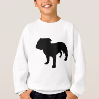 Staffordshire Bull Terrier Gear Sweatshirt