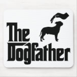 Staffordshire Bull Terrier Mouse Pads