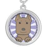 Staffordshire Terrier americano Collar