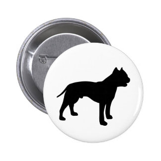 Staffordshire Terrier Pins