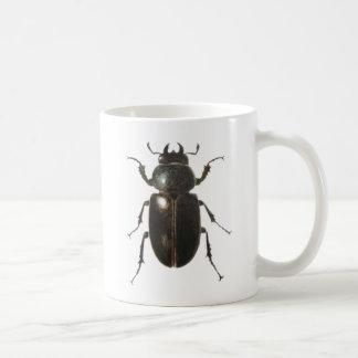 Stag Beetle 2011 Coffee Mug