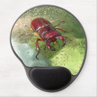Stag Beetle ~ Gel mousepad