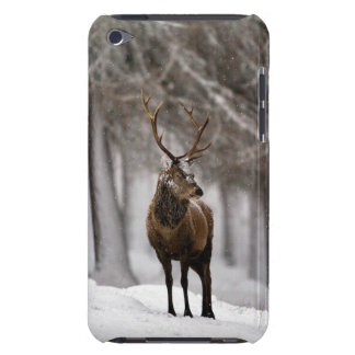 Stag iPod Case-Mate Case