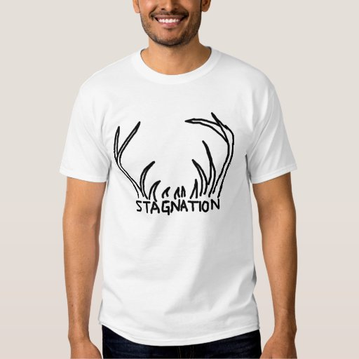 Stag Nation Shirt