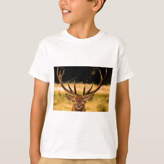 stag of richmond park T-Shirt