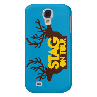 STAG on TOUR Galaxy S4 Cover