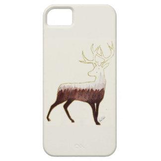 stag phone case