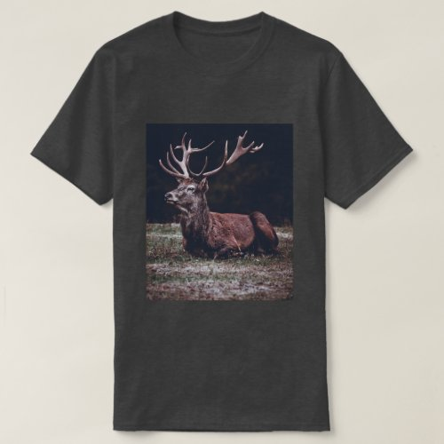 Stag T_Shirt