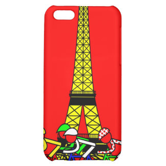 Stage 21 Passing The Versailles Orangery iPhone 5C Covers