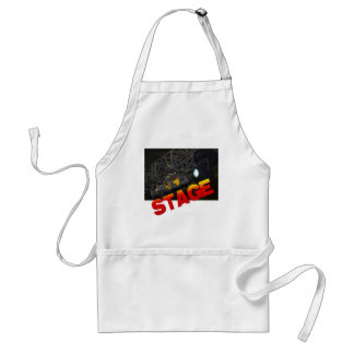 stage aprons