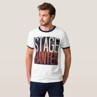 Stage Banter Logo T-Shirt