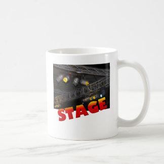 stage coffee mug
