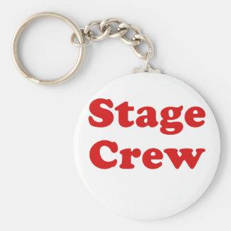Stage Crew Key Chain