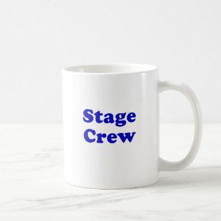 Stage Crew Mugs