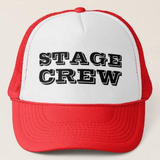 Stage Crew Trucker Cap 100813