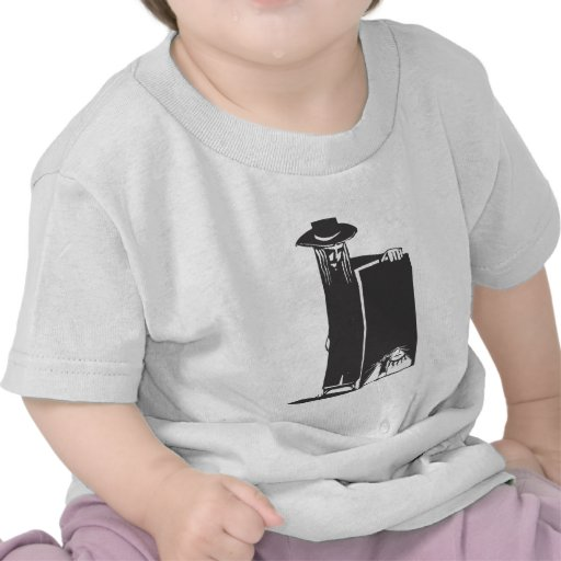 Stage Curtain T Shirt