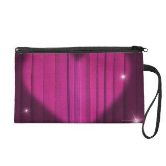 Stage Curtain Wristlet Purses