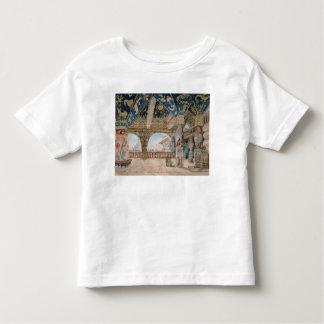 Stage design for Nikolai Rimsky-Korsakov's opera Toddler T-shirt