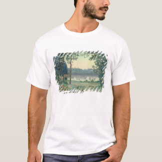 Stage design for Rimsky-Korsakov's T-Shirt