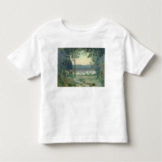 Stage design for Rimsky-Korsakov's Toddler T-shirt