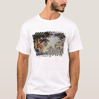 Stage Design for 'Ruslan and Lyudmila' by T-Shirt