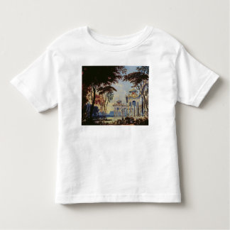 Stage Design for 'Ruslan and Lyudmila' by Toddler T-shirt