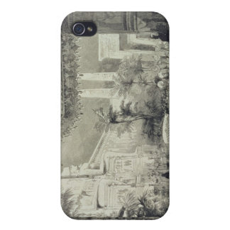 Stage Design for the final act iPhone 4/4S Case