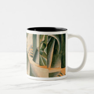 Stage design for William Shakespeare's play Two-Tone Coffee Mug