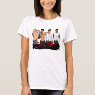 Stage Dive Art T-Shirt