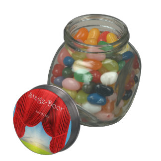 Stage-Door Jelly Belly Tin