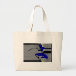 STAGE FLIGHT LARGE TOTE BAG