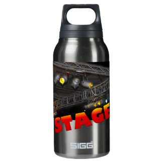 stage insulated water bottle