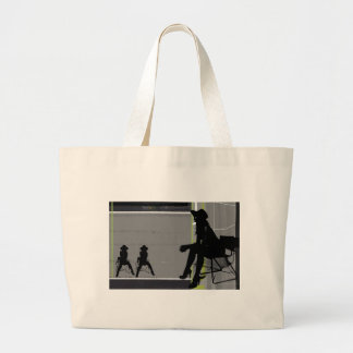 Stage Large Tote Bag