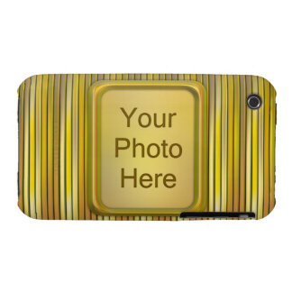 Stage Lights iPhone 3 Case-Mate Case