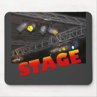 stage mousepads