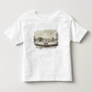 Stage on the Large Pond representing Toddler T-shirt