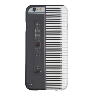 Stage Piano iPhone 6 Case